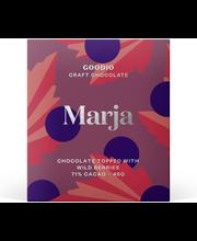Goodio Marja 71 % Tumm...