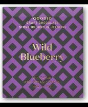 Blueberry 61% luomusuklaa