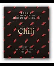 Goodio chili 61%