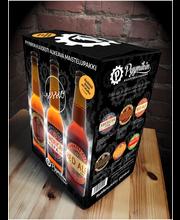Pyynikin 6x0,33l Sessio 6v lajitelma olut