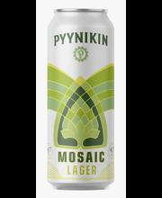 Mosaic Lage 4,7% olut ...