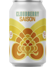 Cloudberry Saison 5,0%...