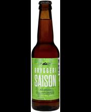 Bryggeri Saison 5,5%