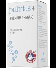 Premium Omega-3 127g/9...