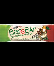Leader Barebar 40g Taateli cashewpähkinäpatukka