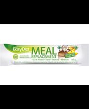 Leader ACKD Easy Diet 60g Gluteeniton ja vähälaktoosinen kookos-ananas ateriankorvikepatukka