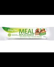 Leader ACKD Easy Diet 60g Gluteeniton ja laktoositon pähkinämix ateriankorvikepatukka
