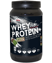 leader whey protein