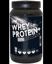 Leader Sports Nutrition Whey Protein Plus 600g maustamaton heraproteiinijauhe urheiluravinne