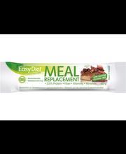 Leader ACKD Easy Diet 60g Gluteeniton ja vähälaktoosinen tuplasuklaa ateriankorvikepatukka