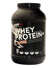 Leader SN Whey Protein...