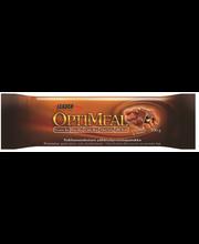 Leader Optimeal 100g Pähkinä- ja suklaanmakuinen proteiinipatukka