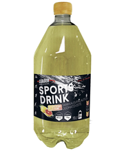 Leader Sports Drink 1,2l Greippi Tankkausjuomatiiviste urheilujuoma