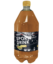 Leader Sports Drink 1,2l Trooppiset hedelmät tiiviste urheilujuoma