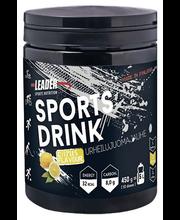 Leader Sports Drink 450g Sitrus jauhe urheilujuoma