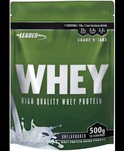 Leader whey protein  5...