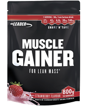 Leader Muscle Gainer 8...