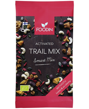Activated trail mix sm...