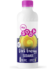 MySoda 500ml Dark Ener...