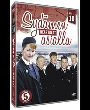 Dvd Sydämen Asialla 10