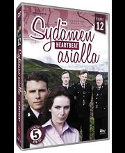 Dvd Sydämen Asialla 12