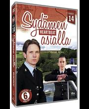 Dvd Sydämen Asialla 14
