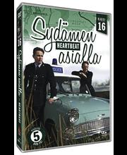 Dvd Sydämen Asialla 16