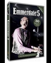Dvd Emmerdale 5 Kausi