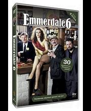Dvd Emmerdale 6 Kausi