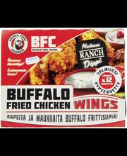 Buffalo 400g Broiler f...