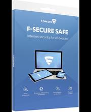 F-Secure SAFE 2 vuotta...