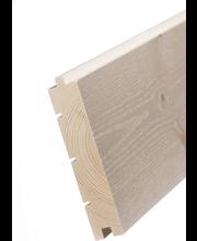 Aure askel - lattiat mä hll 28x145 pp harjattu harmaa