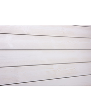 Aure riihi - paneeli mä sts pn 15x120 pp vanha valkoinen