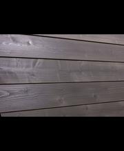Aure sauna - paneeli ku sts/v pn 18x145x2370 pp harjattu kelo