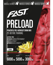 FAST Muscle Series Pre...