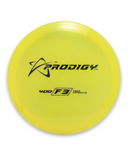 Prodigy Disc F3 400 Series