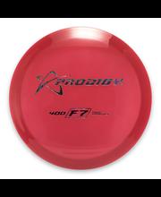 Prodigy Disc F7 400 Series