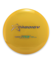 Prodigy Disc M3 400 Series