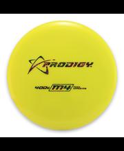 Prodigy Disc M4 400G Series