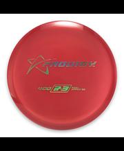 Prodigy Disc Pa3 400 Series