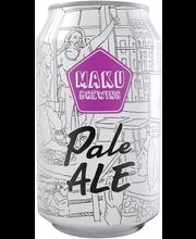 Maku Brewing 4.5% 0.33l Pale Ale