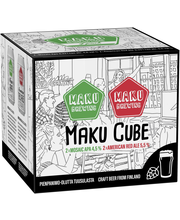 Maku Brewing 4x330ml l...