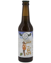 Dainty daisy anglo american ipa 0,33l klp