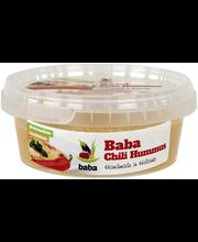 Chili Hummus 200g kikh...