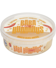Chili Hummus kikhernel...