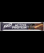 FAST Active Protein 35 g Salmiakki