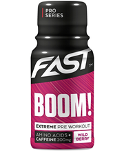 FAST BOOM! 60 ml Marja