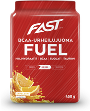 FAST Workout Fuel 450g...