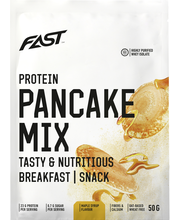 Pancake Mix 50 g Vaaht...