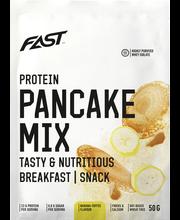 Pancake Mix 50 g Banaa...